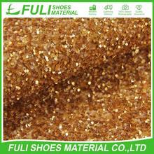 Hot Sale Cheap Popular Glitter And Dance Fabric