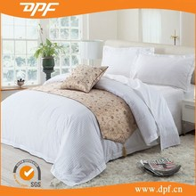 Cheap Price original hotel bed covers manufacturers in china