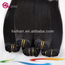 8A++ Grade Changing Color Hair Human Brazilian Human Hair Extension