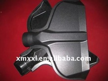 ABS tray for sports equipment with custom design