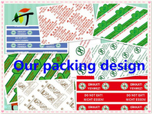 all English printing food used oxygen absorbers/oxygen absorber for food packaging