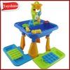 Plastic play set for kids