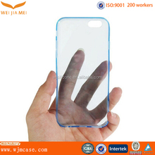 0.3mm funky cheap mobile phone case for iPhone 6