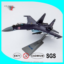 Air Force 1 Model Sukhoi 1/72 Su35 Russia scale model aircraft diecast plane