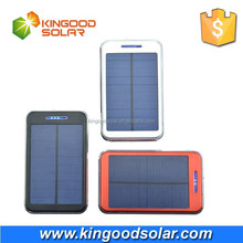 High quality solar charger solar powered portable quick cell phone charger