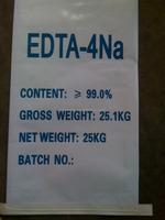 Best price 99% edta 4na