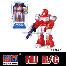 intelligent robot toys new product educational robot