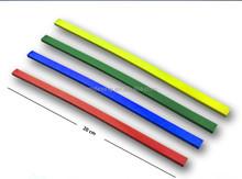 Useful flexible strong whiteboard soft magnetic strip/White board magnetic strip/Colorful Office white board soft magnetic strip