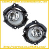 new arrival great quality factory direct sell for toyota corolla fielder 2009 fog lights