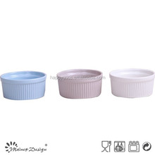 Best-seller food grade Ceramic Baking Chocolate/Muffin/Cup Cake Cups