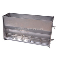 High quality Stainless steel pig feeding equipment from CIXI