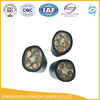 3+2 core copper xlpe insulated low voltage cable