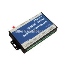 0~20mA analog input GSM RTU controller RTU5011 for PLC, M2M