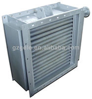 2015 ASME CE Hot water Heat Exchange tube Industrial Radiator Heater Elements