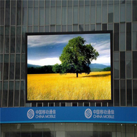 outdoorled screen importers led display p10 SMD