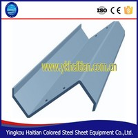 Metal roofing z purlins; Z type channel purlin manufacturer