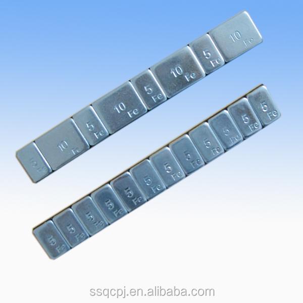 Lead Wheel Weights : Lead free fe adhesive wheel balance weights for sale buy