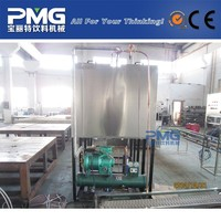 PMG-LY-3000 Carbonated drink Water cooled chiller