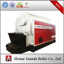 dzl single drum automatic chain grate stoker low pressure boiler, coal fired low pressure boiler, coal low pressure boiler