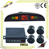 8014 park sensor smart car parking sensor radar distance sensor