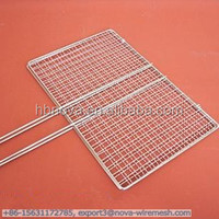 Wonderful and perfect barbecue grill mesh