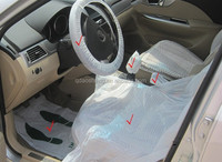Disposable Clean Set 5 in 1 used car