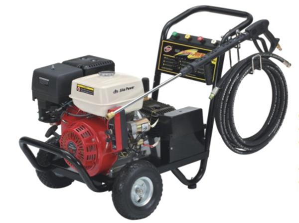 3800Psi essence à haute pression laveur de voiture SML3800G