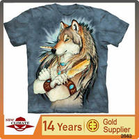 100% polyester t shirts wholesale