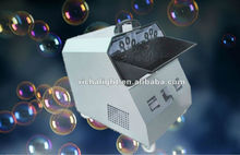 Big Electric Fog Bubble Machine