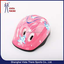 hot cheap Beautiful children helmet dot pattern kids dirt bike helmet