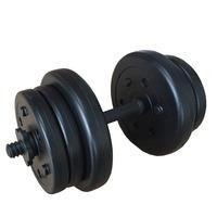 20kg chrome dumbbell set, 10kg dumbbell set, dumbbell weight set