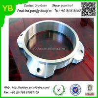Customized machinery parts cnc machining,aluminum cnc milling case,cnc watch case