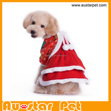 Christmas Pet Clothes for Dogs, Dog Winter Clothes