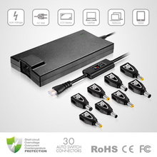new things for sell, 90W Ultra-slim Universal Laptop AC Adapter with Crystal head