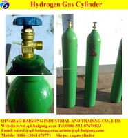 High Pressure Compressed Gas Use Price Cheap Air Cylinders