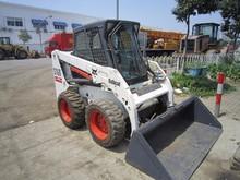Used Bobcat Skid Steer Loader Bobcat S160 for Sale