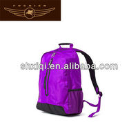 polyester travel bag mini backpacks