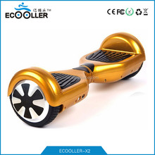 ECOOLLER self balance star electric mobility scooter 2 wheel io hawk scooter
