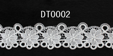 2015 hot sale guipure lace trimmings, accessories for wedding dress, home textiles factory made in China
