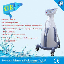 IPL SHR hair removal / IPL SHR/ SHR