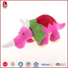 This year top products customize dinosaur plush toy for little boy China