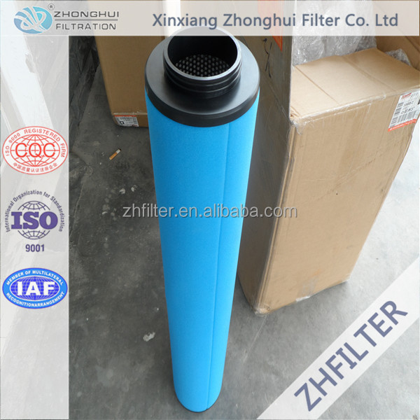 Atlas copco compressed air filter element PD520