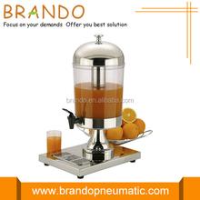 2015 Hot Selling orange juice dispenser