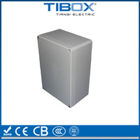Custom Aluminum Battery Box, Sheet Metal Enclosures for Electrical, aluminum PCB enclosure