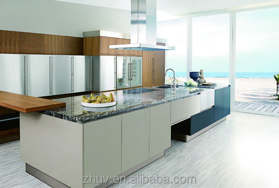 Professional kitchen cabinet manufacturer view kitchen cabinet zhuv