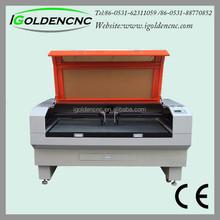 1390 China non-metal laser engraver machine hongda