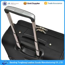 Soft Durable 3pcs Nylon Business Boarding Luggage/ Airplane Boarding Portable Suitcase /Travel Luggage Bag