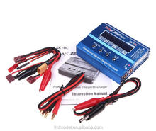 F00032 SKYRC iMAX B6 Mini 60w Balance Charger Discharger NiMh/NICD Charging Re- Mode for RC Battery Lipo Helicopter Drone