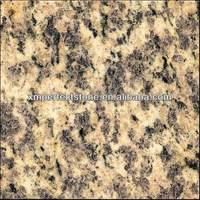 Chinese Granite Tiger Skin Yellow