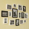 Haute qualité créative simplement combinaison cadres de wall art image